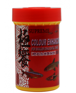 HH- Supreme Color Enhancing - for smaller ornamental fishes(250ml)