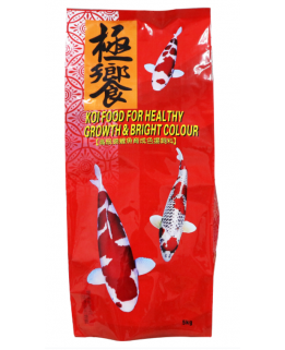 HH- Koi food for Healthy Growth & Bright Color(5kg)